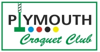 Logo - Click for Plymouth Croquet home page